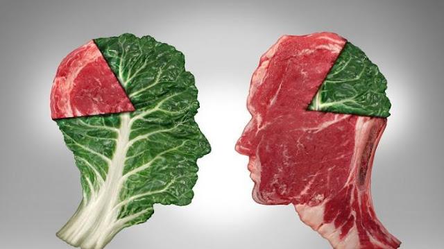 Coba Tebak, Panjang Umur Pemakan Daging atau Vegetarian? Begini Jawabannya