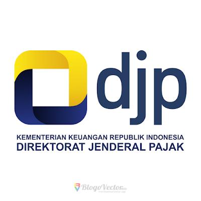 Direktorat Jenderal Pajak Logo Vector