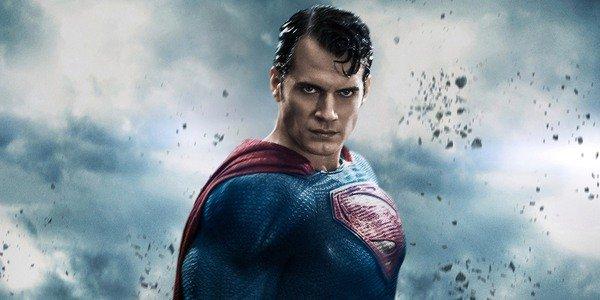 Habrá reinicio de Superman