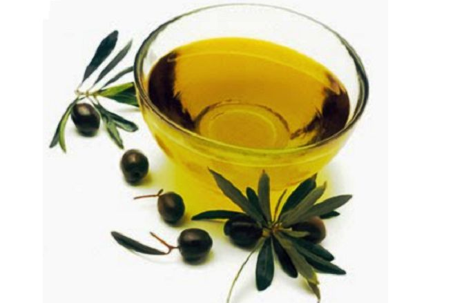 Use of oil in Ayurveda