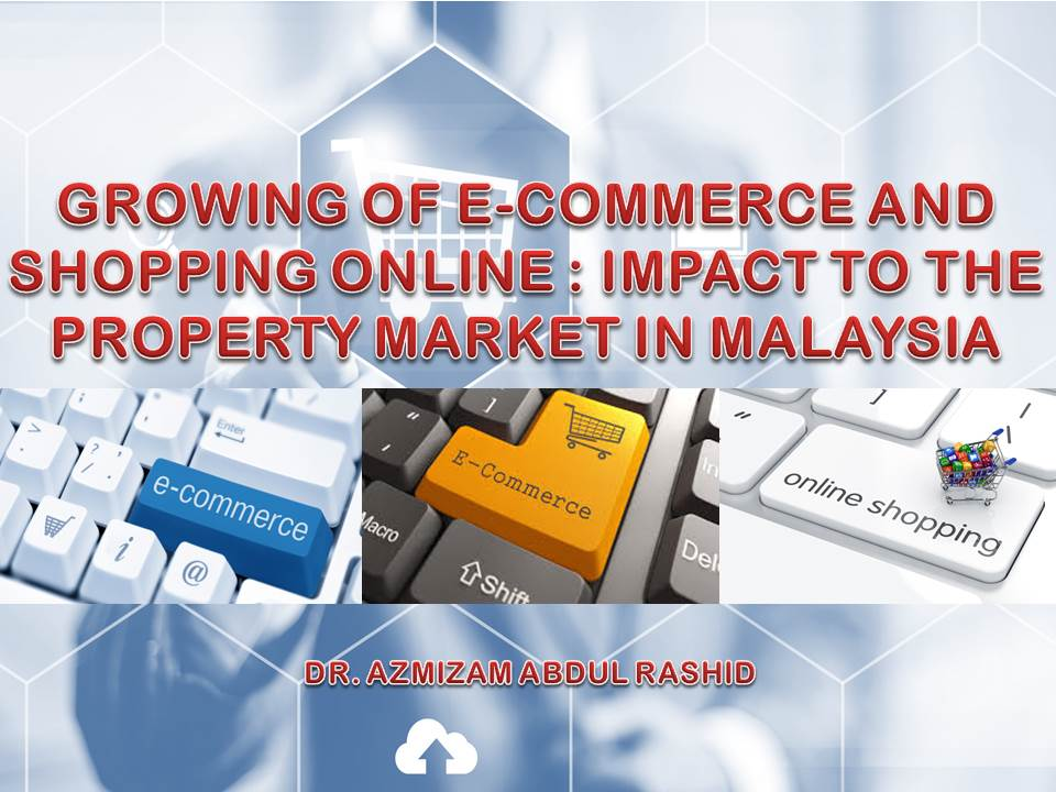 impact of online shopping