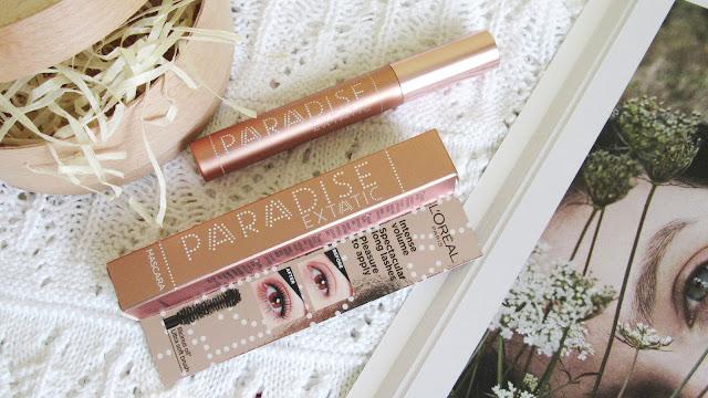 Тушь для ресниц Paradise Extatic от L'Oréal Paris