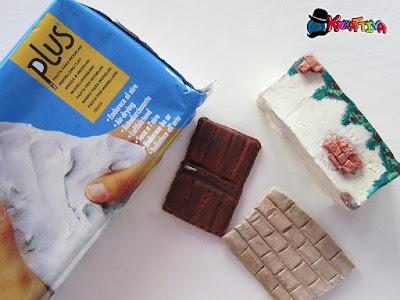 Argilla SIO-2 PLUS® - pasta modellabile bianca che essicca all'aria
