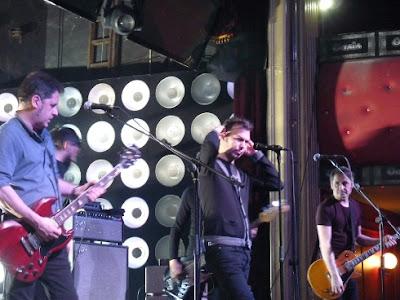 091 (crónica concierto Sala Oasis, Zaragoza, 2-4-2016)  2
