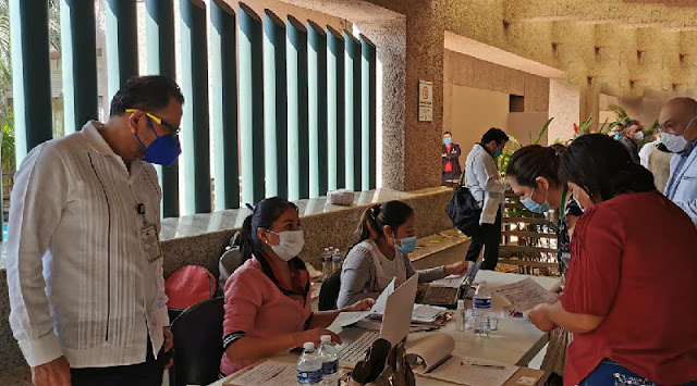 Yucatán se desmarca: señala que la vacunación es responsabilidad del gobierno federal