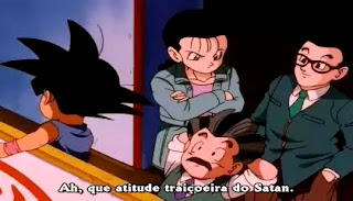 Dragon Ball GT Episodio 41