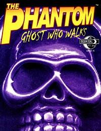 The Phantom: Ghost Who Walks (2009)