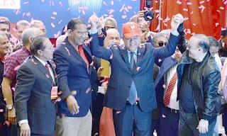 El expresidente Leonel Fernández construye alianza opositora para sacar del poder a la cúpula que secuestró al PLD
