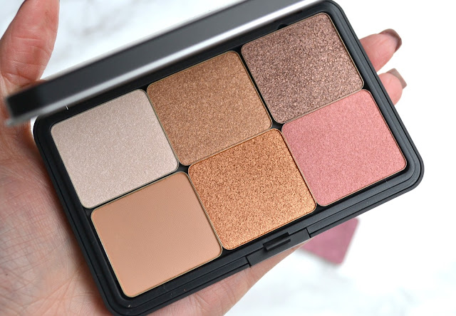 MAKE UP FOR EVER Artist Color Eyeshadow Review