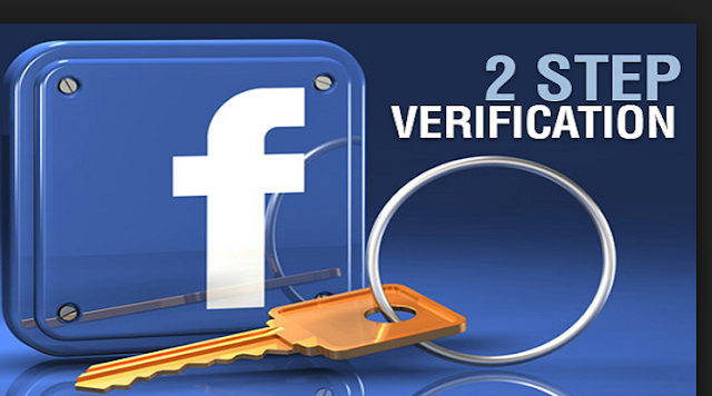 Facebook Two Factor Authentication | Facebook Two Step Verification | 2FA
