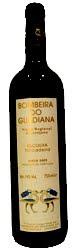 1885 - Bombeira do Guadiana Escolha Trincadeira 2009 (Tinto)