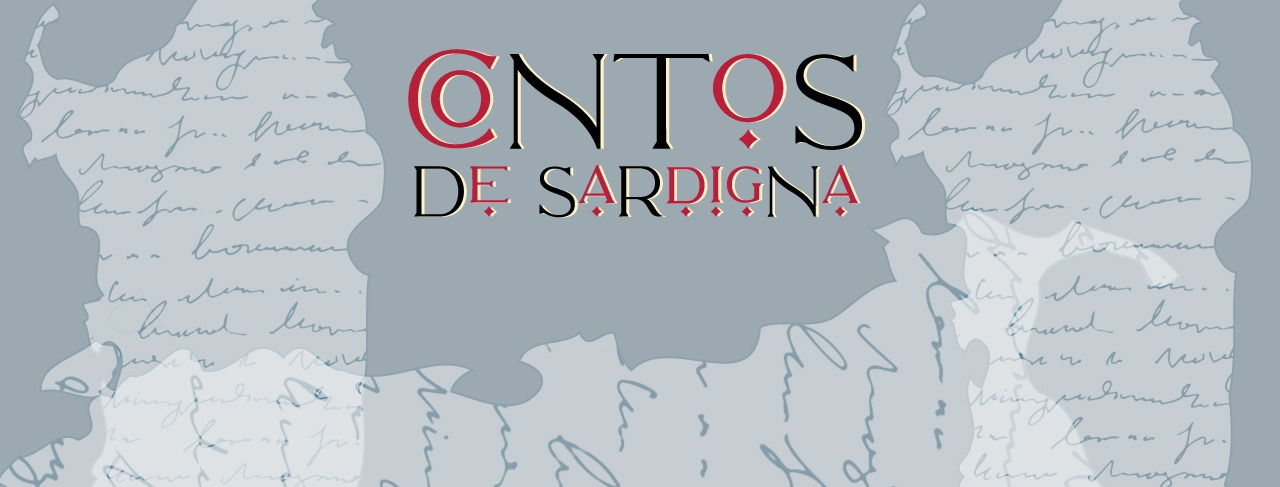 CONTOS de Sardigna. I racconti selezionati