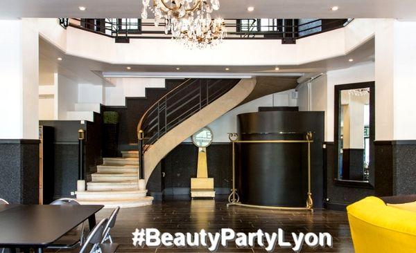 Beauty Party Lyon, des influenceurs et des marques ! - Blog