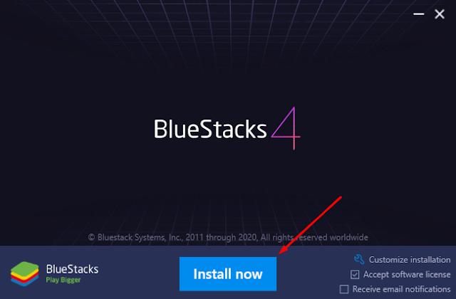 ComputerLaptop में  Android App कैसे चलायें