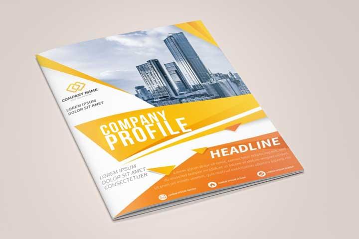 Tempat Cetak Company profile di Cirebon