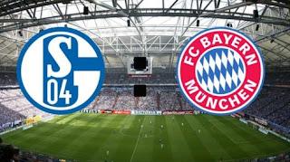 Шальке-04 – Бавария смотреть онлайн бесплатно 24 августа 2019 прямая трансляция в 19:30 МСК.