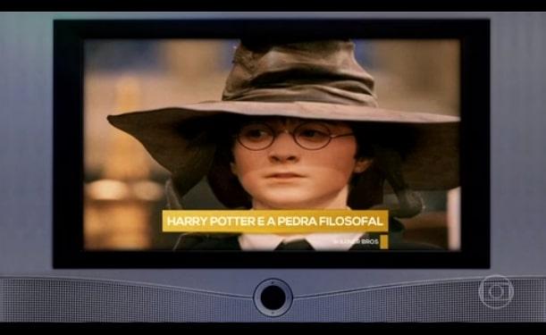 'Harry Potter' é um dos temas do programa 'Os Melhores Anos das Nossas Vidas', da Rede Globo | Ordem da Fênix Brasileira