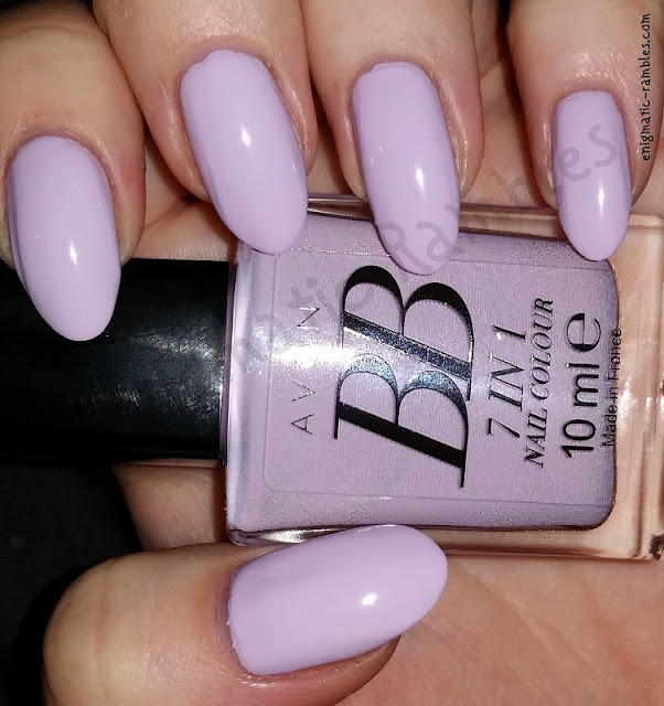 Swatch-Avon-Lilac-Love