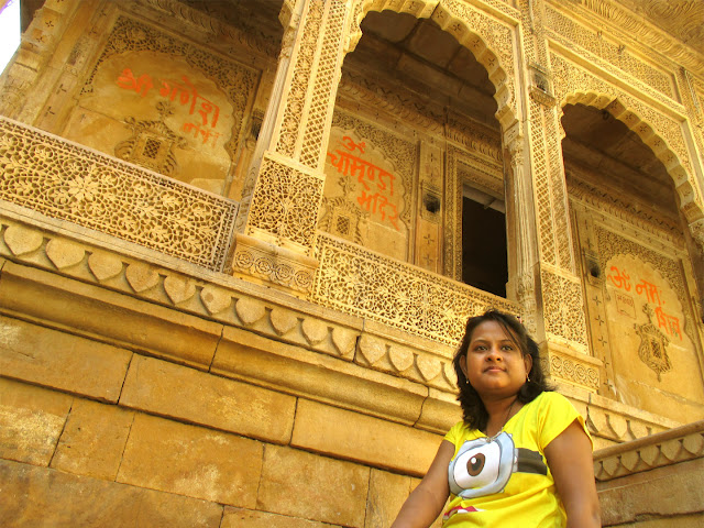 The Perfect 2 Days Jaisalmer Tour Itinerary, jaisalmer fort