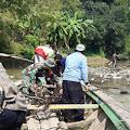 Word Clean Up Day (WCD) Subsektor 01 Bojong Mangu Sektor 20 Ciatrum Harum Adakan Gerakan Giat Bersihkan Sampah