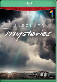Misterios Sin Resolver (2020) Temporada 1  [1080p Web-Dl] [Latino-Inglés] [GoogleDrive]