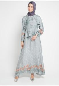 Baju Muslim Gamis