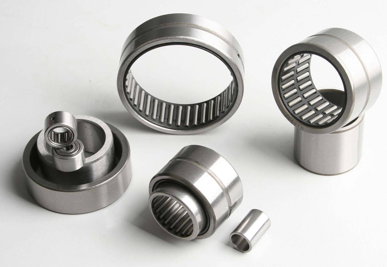 How The Needle Roller Bearings Are Use