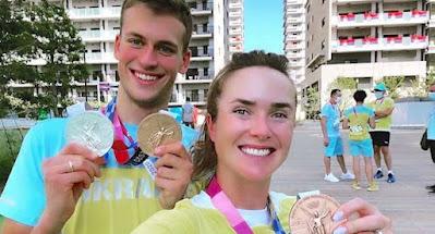 Украина получила серебряную и бронзовую медали Олимпиады в Токио