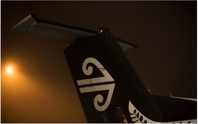 Air NZ re-routes some US flights through Honolulu to lessen risk of Covid-19 to aircrew