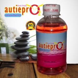 Probiotik untuk anak autis Autiepro Strawberry