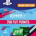Fifa 19 - 750 FUT Points PS4 (Austria)