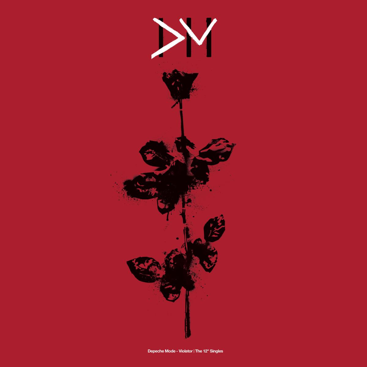Depeche Mode Announces Violator The 12 Singles Boxset Hang The Dj