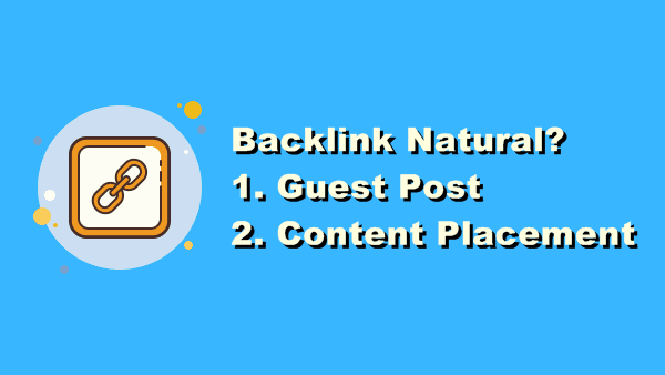 Jasa Backlink Murah, Terima Blogpost dan Guestpost Authority