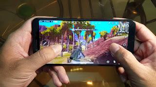 Xiaomi MI A2 main pubg