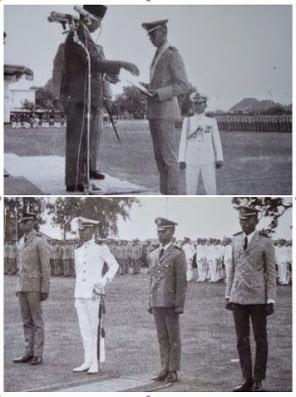 [Foto] Mengintip Rekam Jejak SBY saat menjadi Taruna
