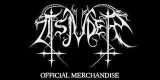 TSJUDER OFFICIAL MERCHANDISE