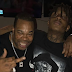 Ski Mask The Slump God e Busta Rhymes estiveram trabalhando juntos no estúdio