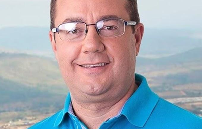 Prefeito de Morro do Chapéu é denunciado por nepotismo