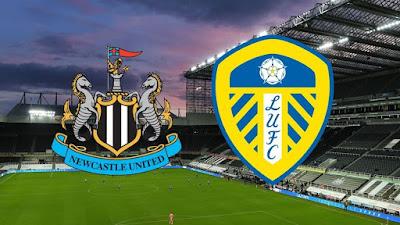 مشاهدة مباراة نيوكاسل يونايتد وليدز يونايتد 26-1-2021 بث مباشر في الدوري الإنجليزي