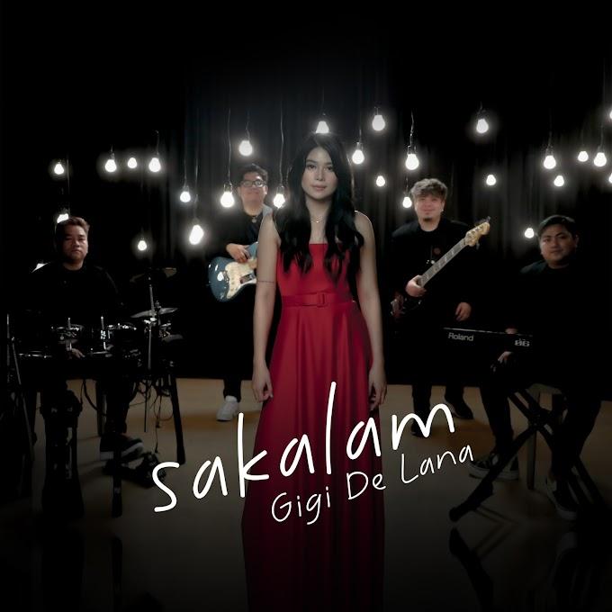 """Gigi de Lana's Debut Song """"Sakalam"""" Turns Pinoy Slang to a Piercing Break-up Anthem"""