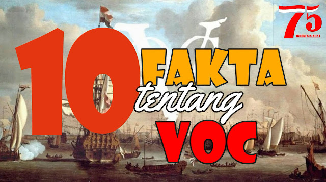 Sejarah Belanda di Indonesia VOC (Vereenigde Oostindische Compagnie)