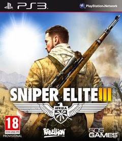 Sniper Elite 3 PS3 free download full version