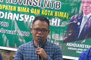 Akhdiansyah: Politik Itu Balas Jasa