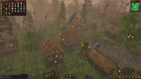 Life is Feudal Forest Village PC Game