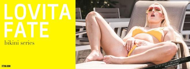 [Fitting-Room] Lovita Fate - Bikini Series / Californian Sun