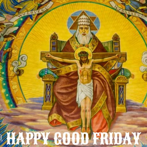 Happy Good Friday Images 2021