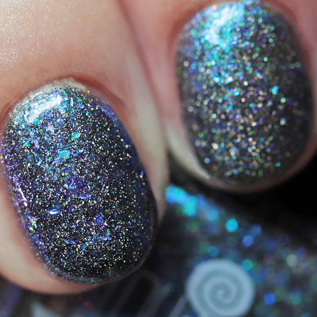 Lollipop Posse Lacquer The Source of All Magic