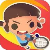 Download Bulu Tangkis Stars V1.6.3 Mod Apk