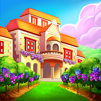 Vineyard Valley Unlimited (Money - Star) MOD APK