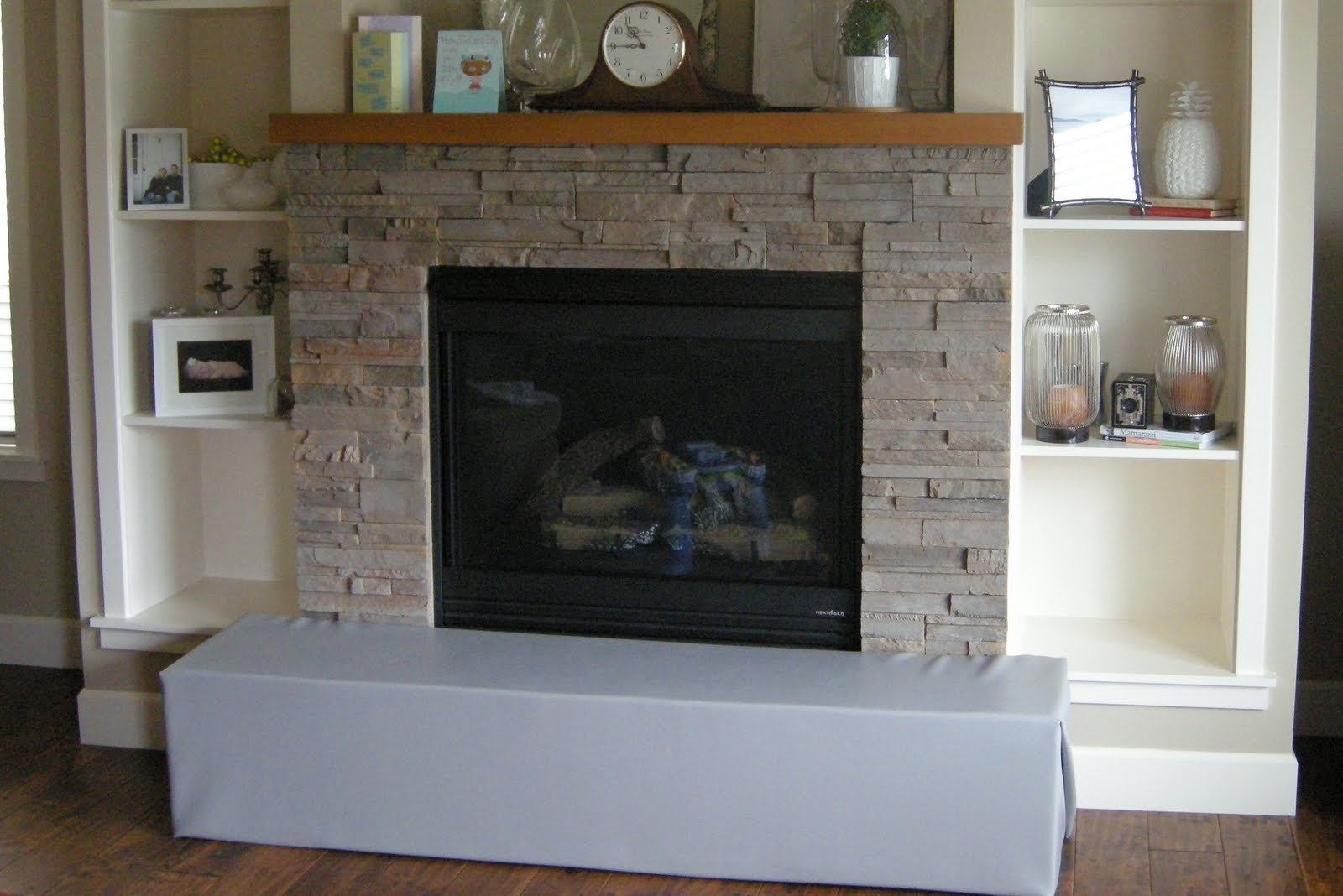 How To Babyproof A Fireplace Hearth